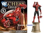 DC Chess Figurine Collection #57 Atrocitus Justice League Eaglemoss